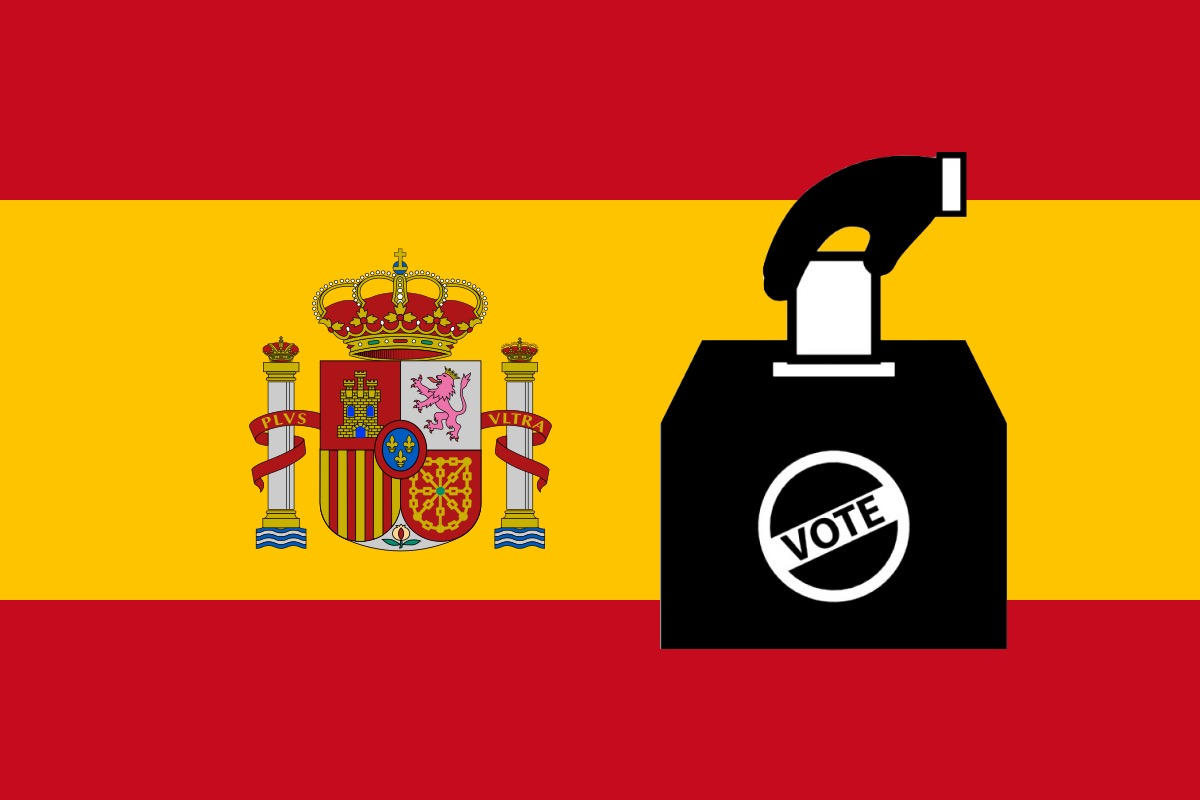 Spain General Elections: Between the Catalan Crisis and the Rise of Vox