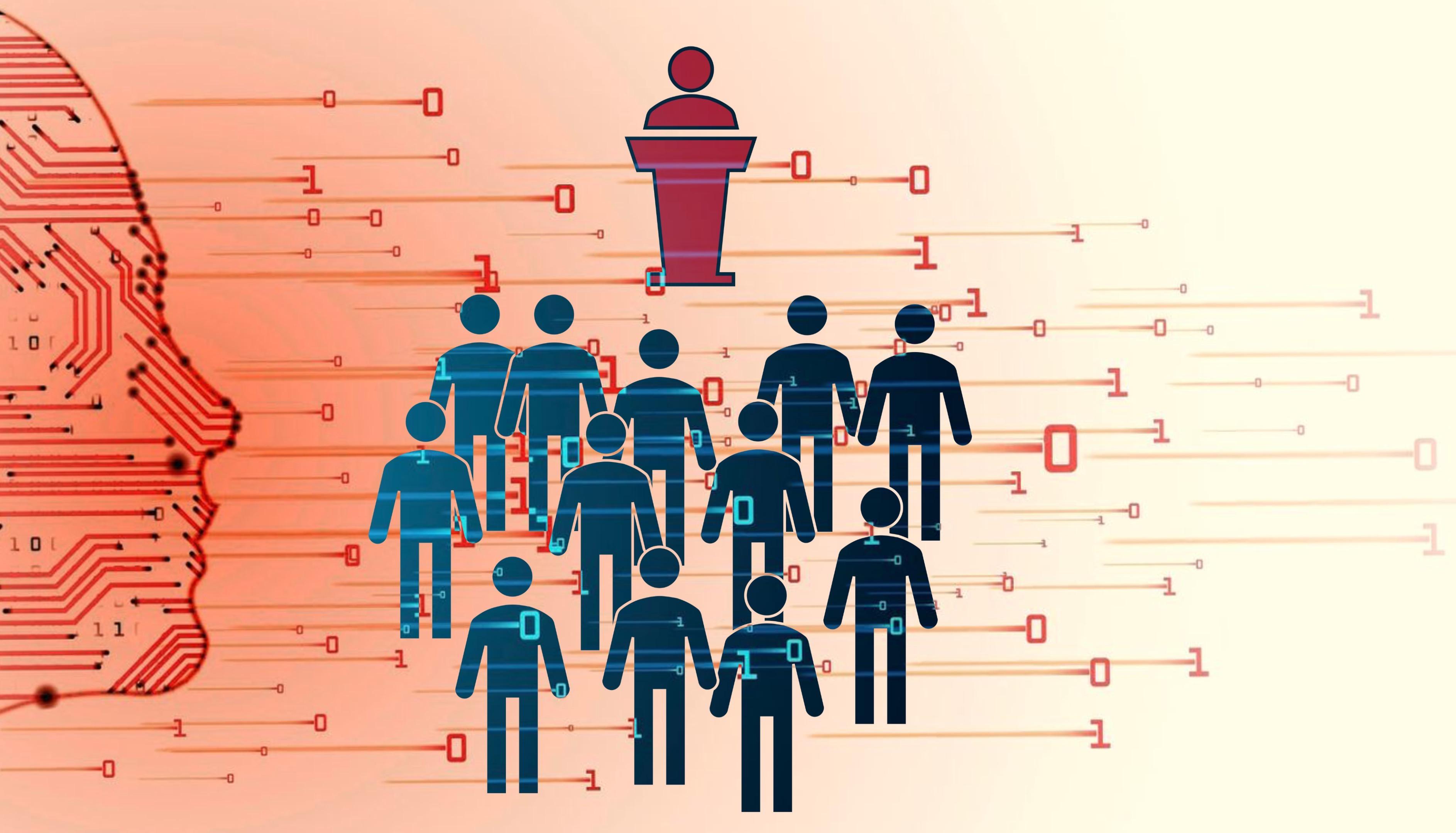 Ethics of Data: Populism and Deregulation