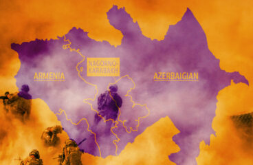The Nagorno-Karabakh conflict | (dot)security