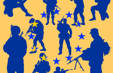EU Military Security: Quo Vadis? | (dot)security