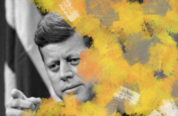 J.F. Kennedy, 60 years ago | (dot)history