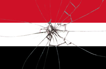 Yemen: 31 Years as a United (and Unpeaceful) Country | (dot)history