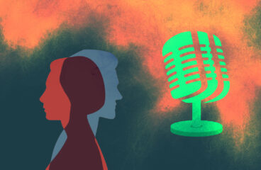 """""""Jins"""": A Podcast on Sexuality, Gender and Islam 