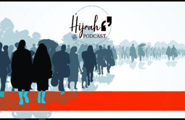 """Hijrah"":  a Podcast on Migration | (dot)migration"