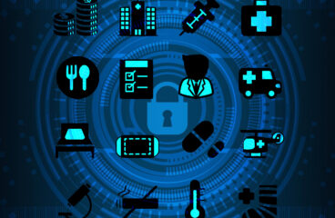 Cybersecurity in Health Sector