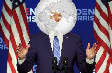 The Drivers and Prospects of Biden's Foreign Policy towards the Middle East