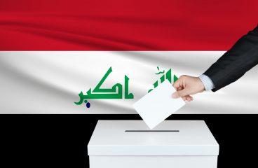 Individual security and old politics: will something change with the Iraq elections?   (dot)security
