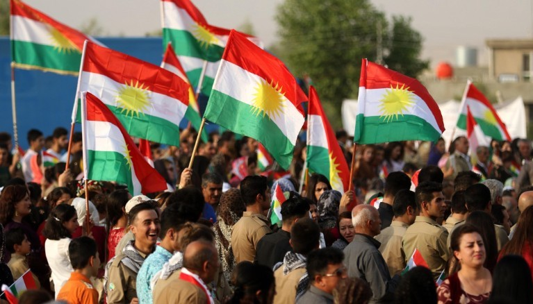 The Kurds Could Write a New Chapter of Their Path Towards Self-Determination, On Condition They Settle Outstanding Issues