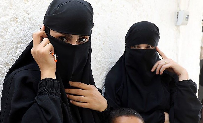 Women of Isis: An Overview of Gender Female Roles Within the Caliphate