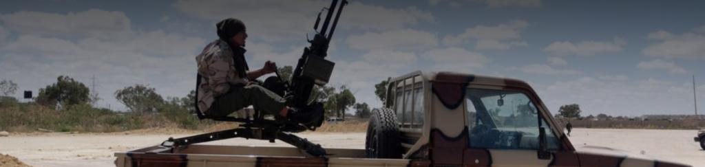 Libya's Battle of the Militias: How Did It All Start?