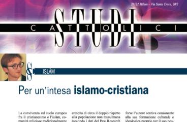 For an Islamic-Christian Understanding
