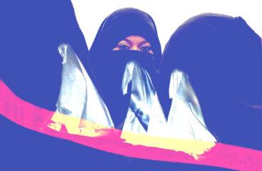 #Whereismyname: Afghan Women's Pursuit of Their Identity | (dot)gender