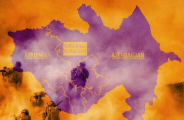 The Nagorno-Karabakh conflict | (dot)security