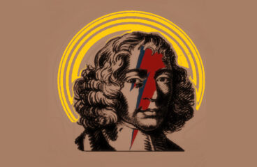 Spinoza: the Enemy or the Rebel?