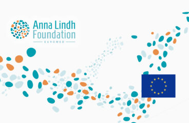 Affiliation with Anna Lindh Foundation