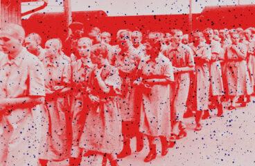 The Holocaust, Through the Eyes of Women | (dot)gender