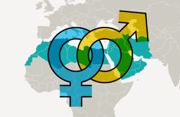 The Legacy of Protests in the MENA Region on Gender Issues | (dot)gender