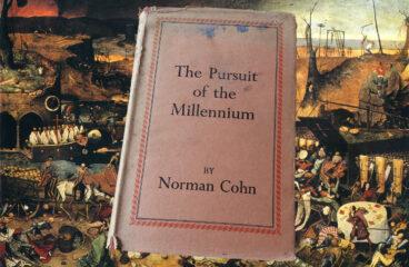 The Pursuit of the Millennium | (dot)philosophy