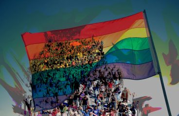 LGBTIQ Refugees: Overlooked in the European Union's Asylum System?
